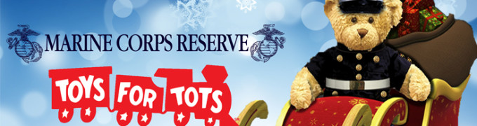 Toys For Tots Marine Corps : Toys for tots salon at pine forest